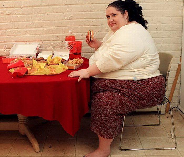 Приколы про ожирение картинки
