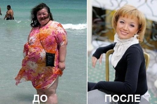Светлана Ахтарова Дневник Похудения.
