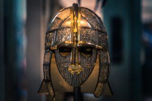 Англосаксы были более угрожающими, чем викинги, и английский язык может это доказать