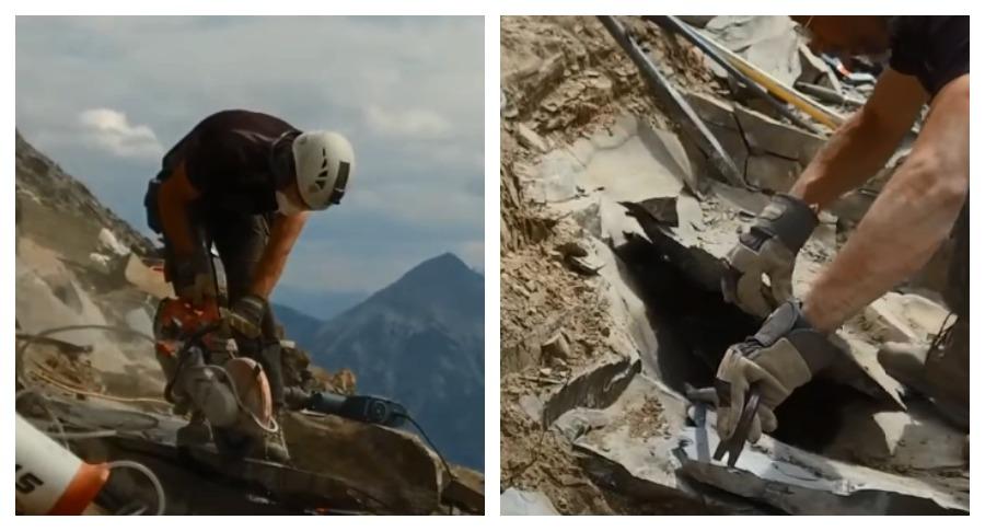 В Канаде обнаружены останки «Ктулху»