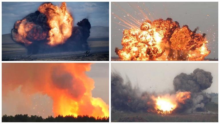 Обнародована уточнённая информация о погибших при взрыве в Архангельской области
