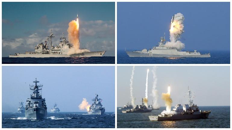 Эксперт предостерегает США от военных действий в Чёрном море