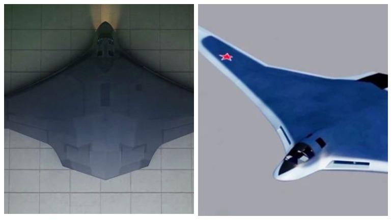 В США оценили российский бомбардировщик ПАК ДА