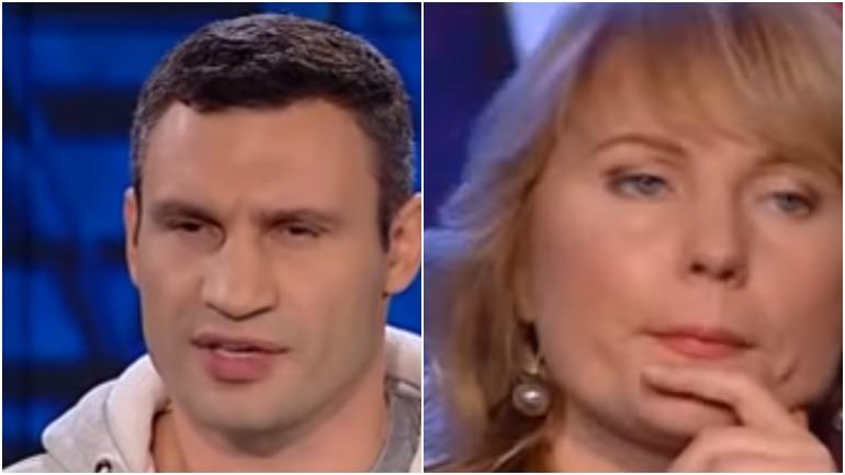 """Виталий Кличко прокомментировал свою фразу о """"смотрящих в завтрашний день"""""""