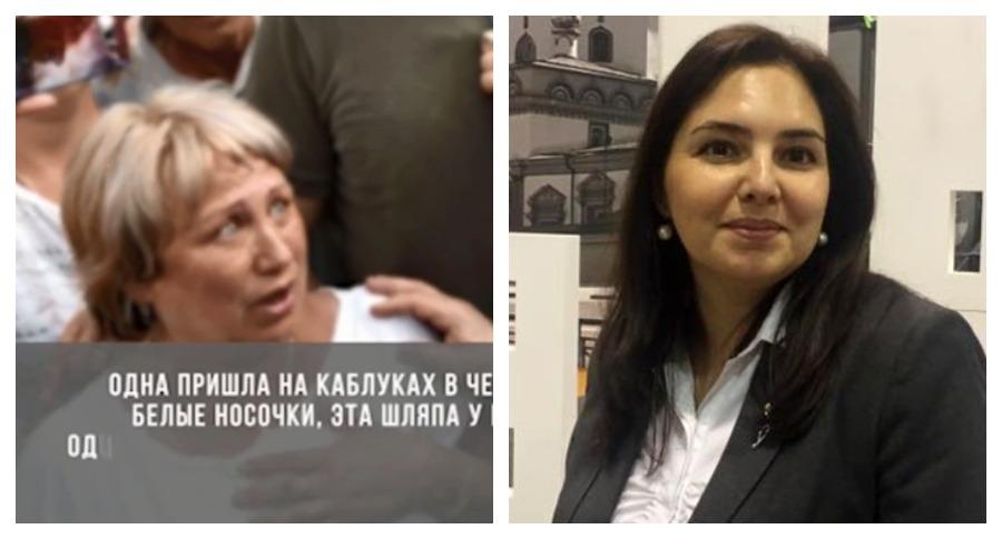 """Чиновница из Иркутска объяснила свою речь """"о быдле"""""""