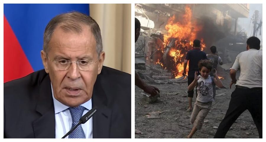 МИД РФ объявляет о завершении войны в Сирии