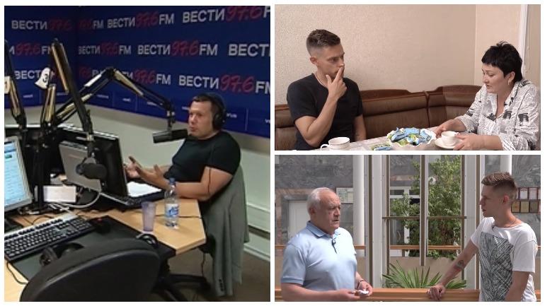 Соловьев обругал Дудя и его новый фильм о Беслане