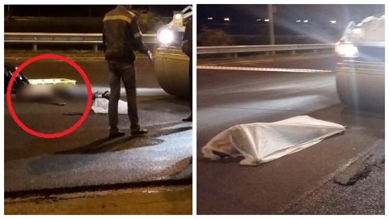 Работник мэрии Сургута попал под каток и погиб