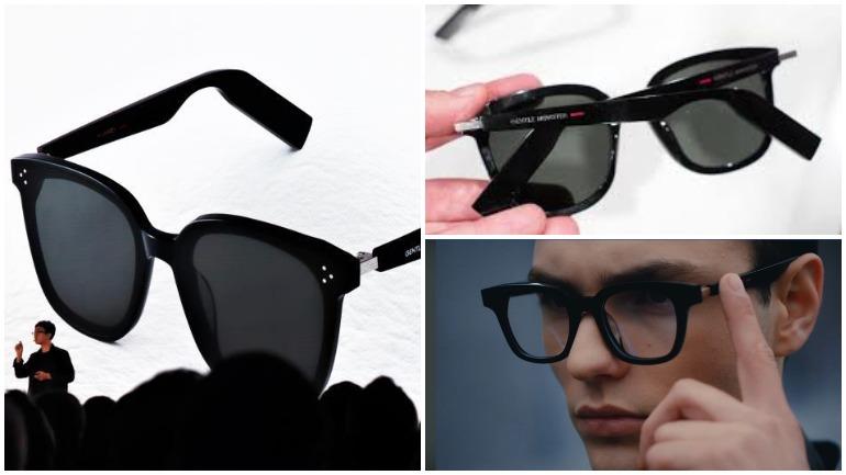 В продаже появились смарт-очки от Huawei