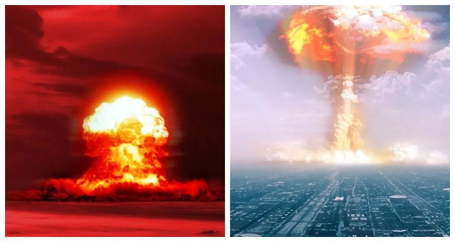 В министерстве иностранных дел России заявили о риске начала ядерной войны