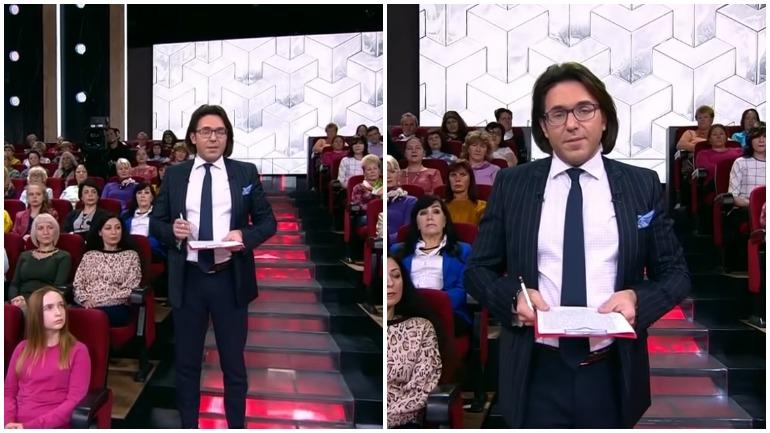 Андрей Малахов публично извинился за высказывание, оскорбившее киргизов