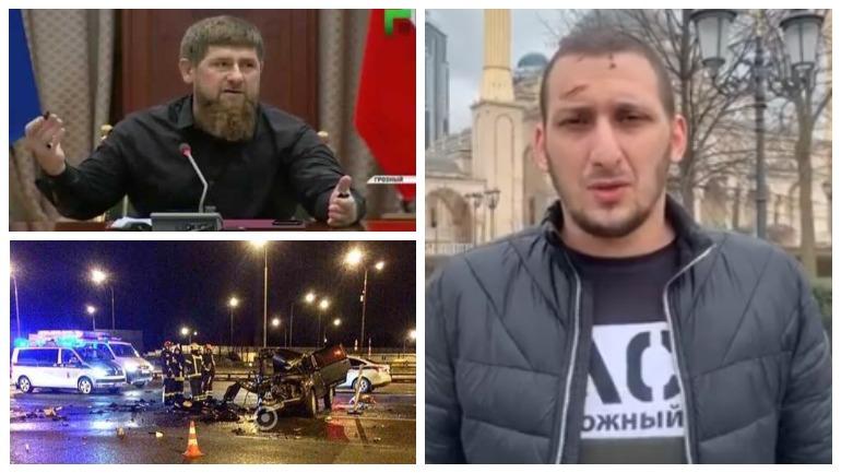 Вынесен приговор жителю Чечни, разгневавшему Кадырова