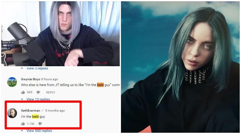 На YouTube появился первый комментарий, собравший более миллиона лайков
