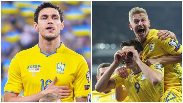 Украинский футболист съязвил о намерении сборной России выиграть Евро-2020