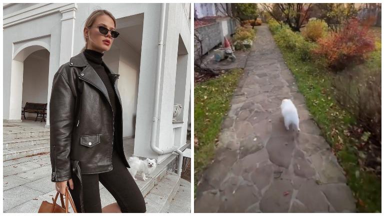 Алёна Краснова рассказала о уикенде на даче Пугачевой