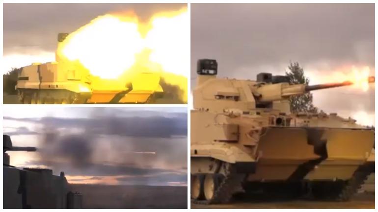 В России разработали новый 57-мм боевой модуль