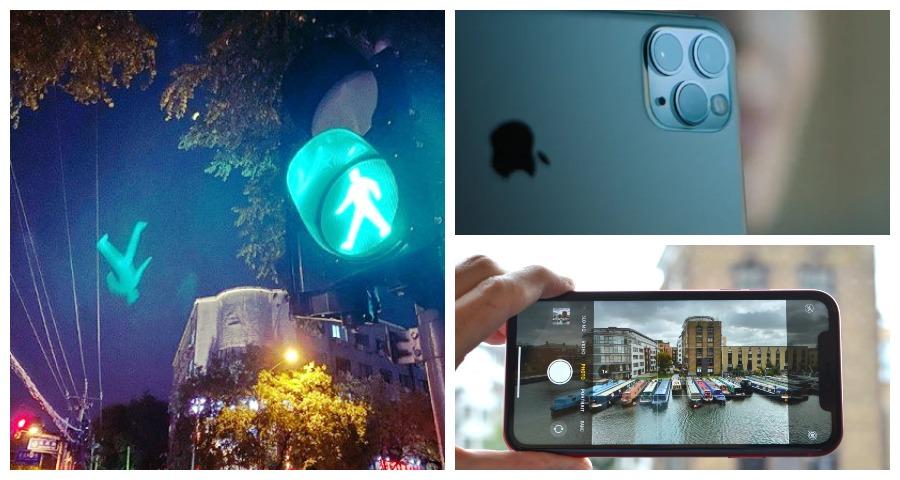 Владельцы iPhone 11 Pro жалуются на проблемы с камерой
