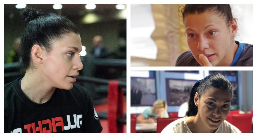 В Подмосковье чемпионка мира по боксу была избита своим соседом