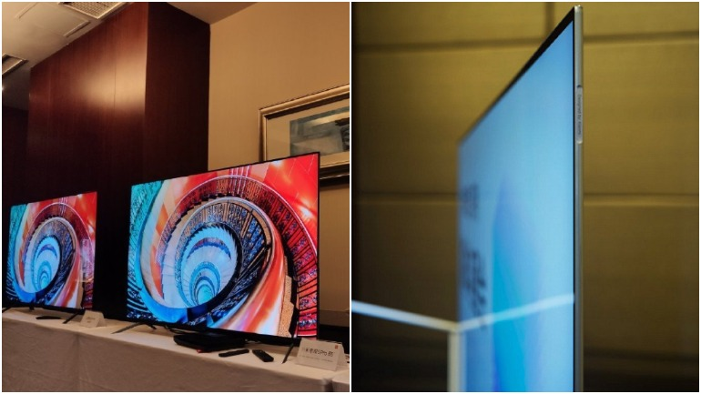Xiaomi анонсировала выпуск телевизоров нового поколения