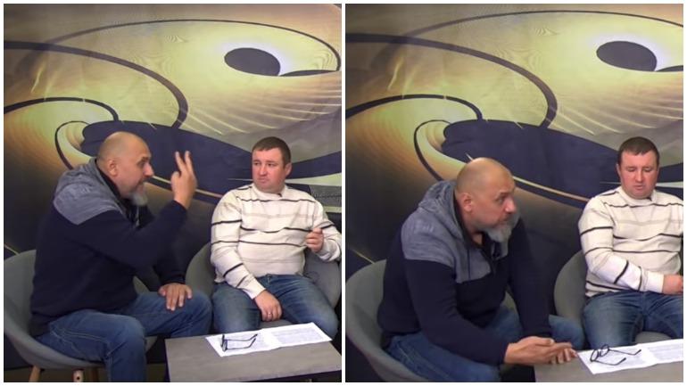 """""""Ветеран АТО"""" дал обещание публично казнить депутатов Рады в Киеве"""