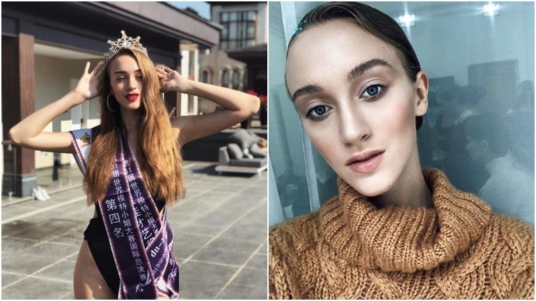 Студентка из Барнаула прошла в финал международного конкурса красоты