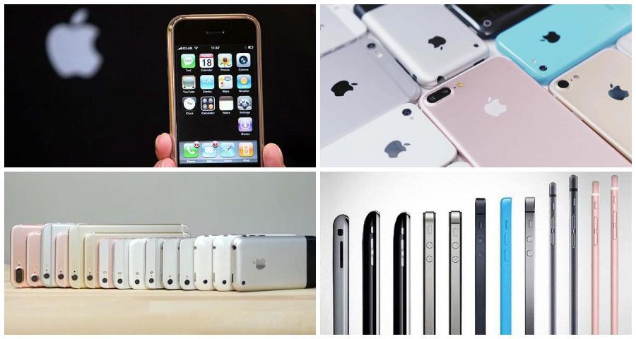 iPhone 12 получат гибкие дисплеи