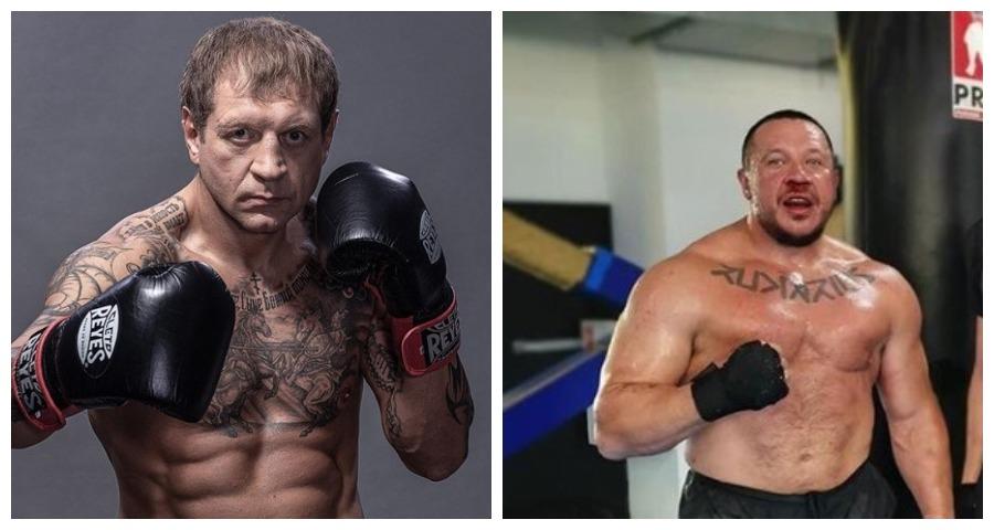 Опубликован промо-ролик будущего боя Емельяненко и Кокляева