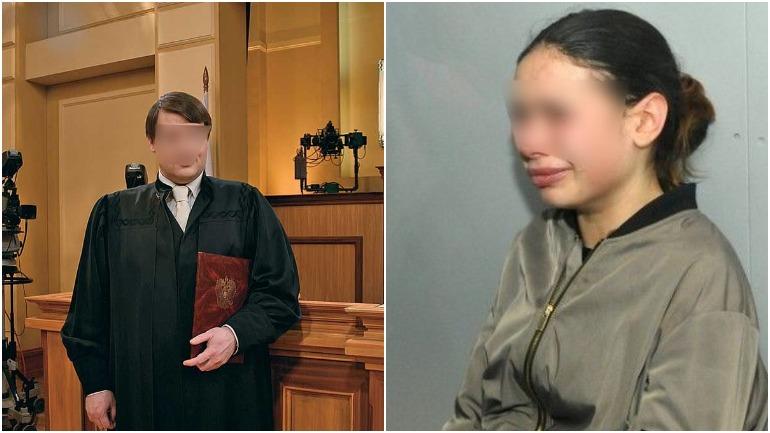 Судья из Краснодара нецензурно обругал участницу заседания