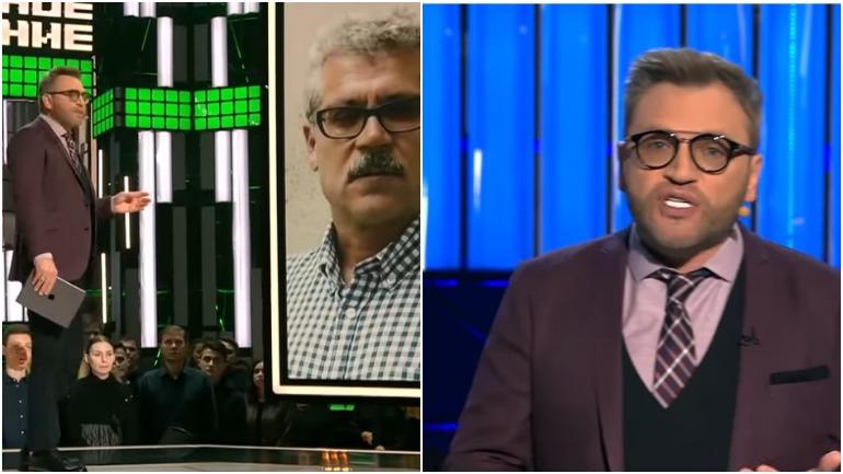 На НТВ показали сюжет о переехавших за границу российских пенсионерах