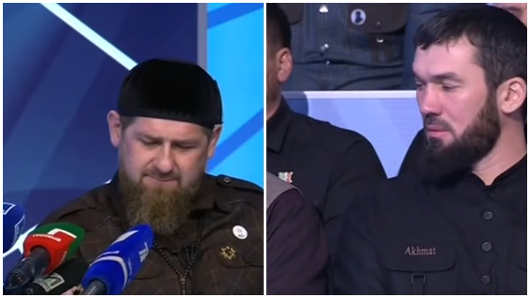 Рамзан Кадыров избавился от воров в законе одной фразой