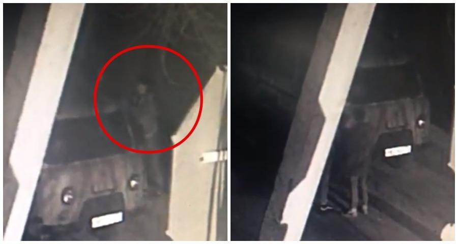 Появилось видео нападения на автомобиль депутата от ЛДПР в Астрахани
