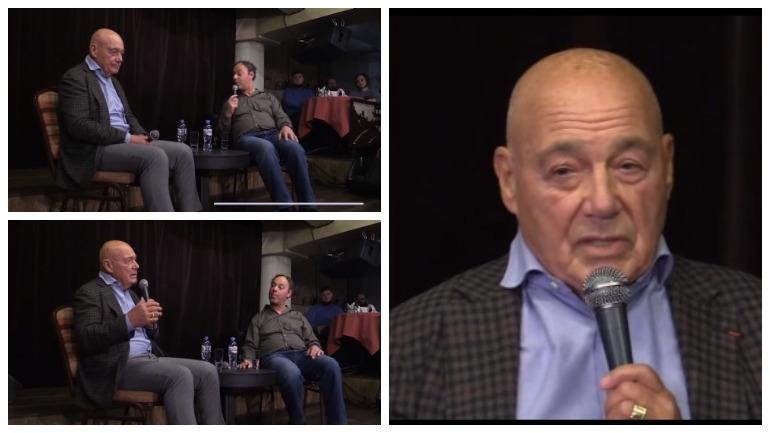 Познер и Соловьев высказались по поводу обещания Путина навести порядок на ТВ