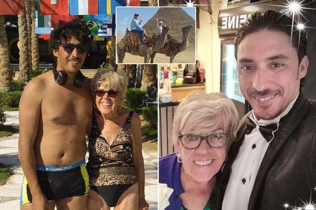 Пенсионерка раскрыла подробности своей интимной жизни и удивила зрителей
