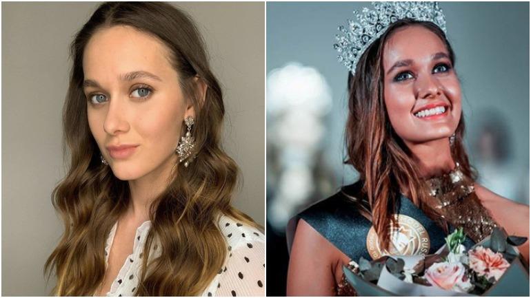 Обладательницей титула «Мисс Россия» стала студентка из Ижевска