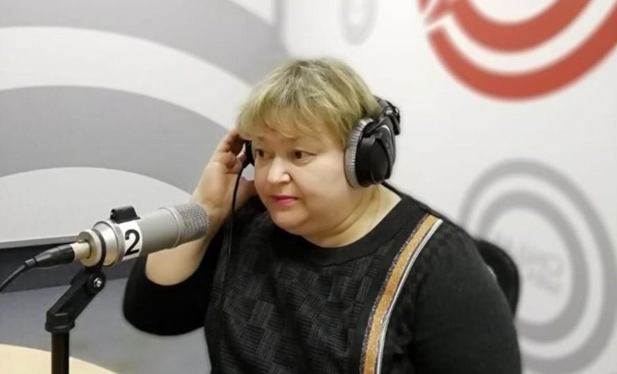 От коронавируса умерла главврач московской поликлиники