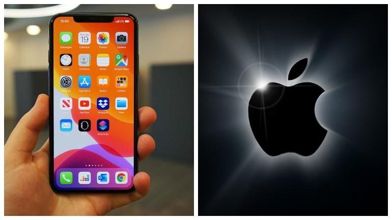 У Apple теперь есть технология, позволяющая превратить iPhone в платежный терминал