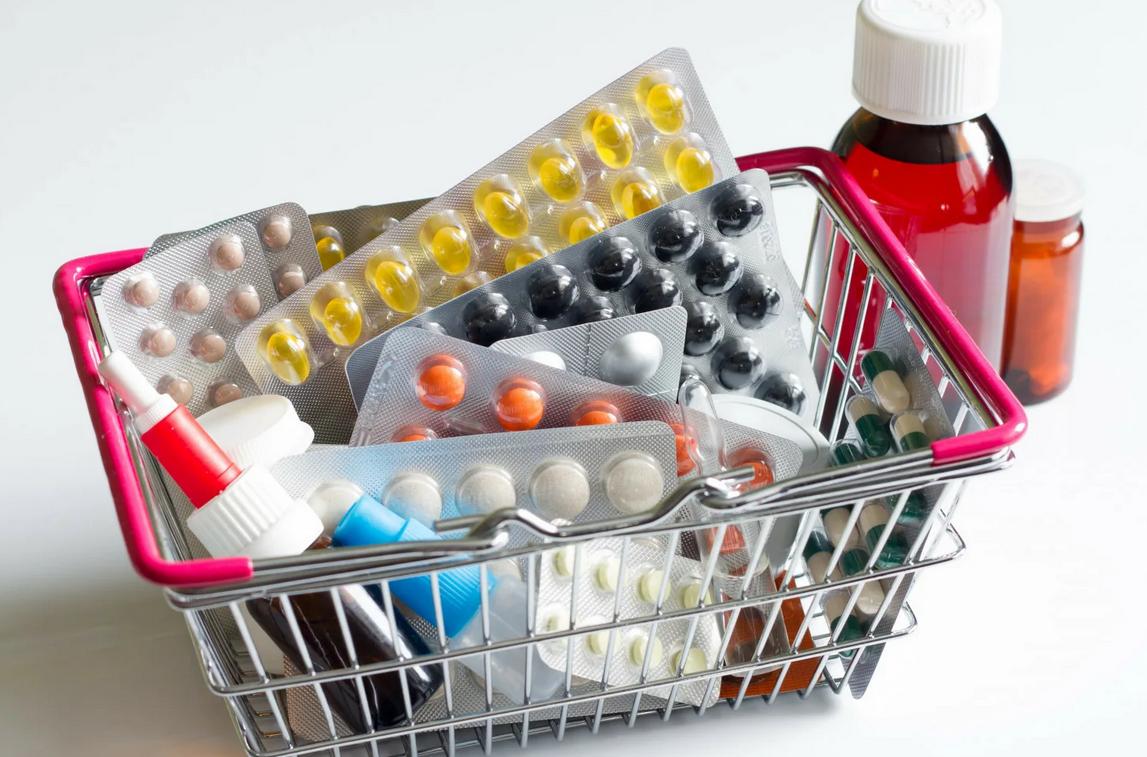 Лечение пневмонии: какие лекарства нужны?