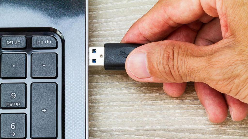 Ноутбуки без оптического привода: тонкие, легкие, быстрые