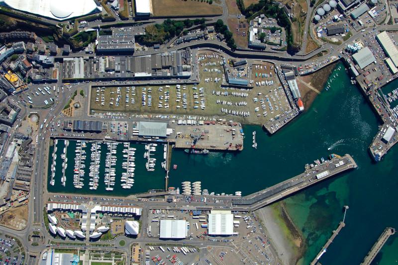 Франция угрожает Великобритании энергетической блокадой островов в Ла-Манше