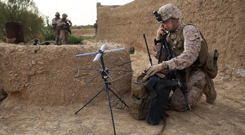 Коммерческие спутники будут использоваться в тактических сетях армии США