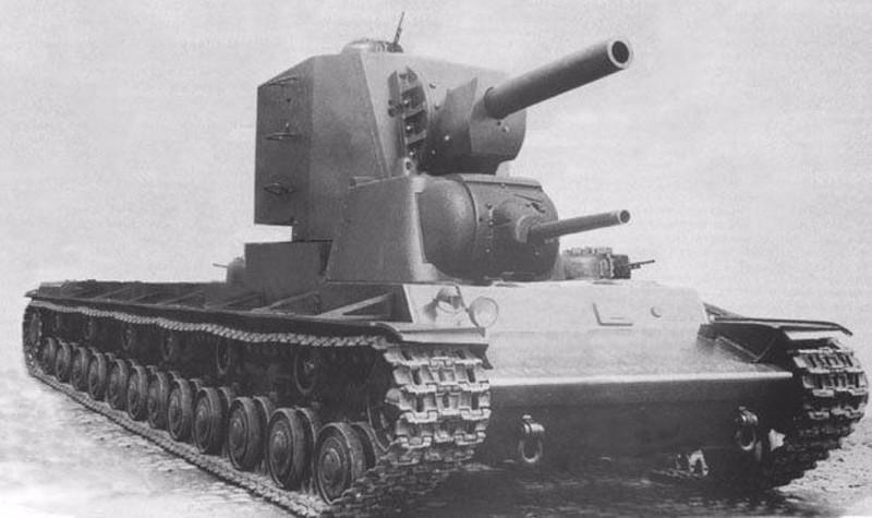 Военный аналитик: не созданное советское вооружение, которого опасались США
