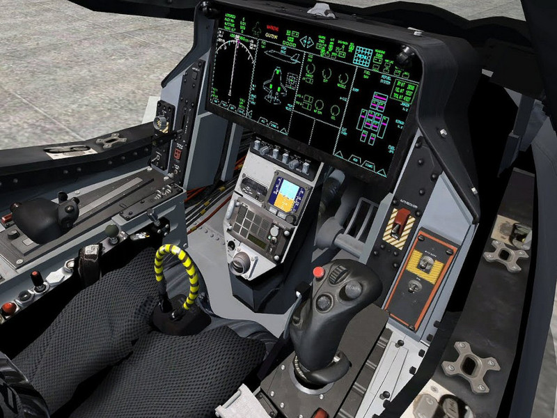 The National Interest: F-35 Lightning II действительно уникален