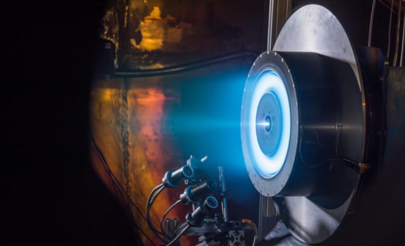 The Conversation: грядет эра космических полетов с новыми ракетными двигателями