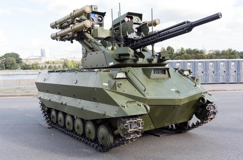 The National Interest: Россия представила пять своих лучших образцов вооружения на Параде Победы