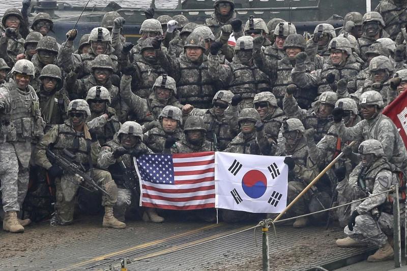 The National Interest: вторая американо-корейская война станет кровавым преддверием Третьей мировой