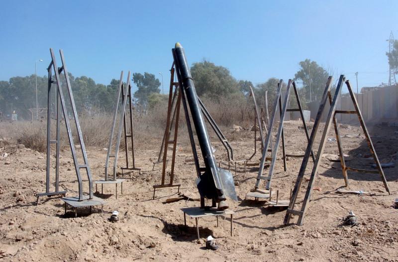 Израильский «Железный купол» оказался уязвимым к массовым ракетным обстрелам