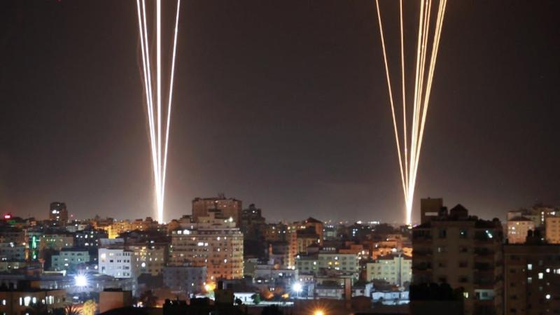 The National Interest: слабость Байдена воодушевляет врагов Израиля