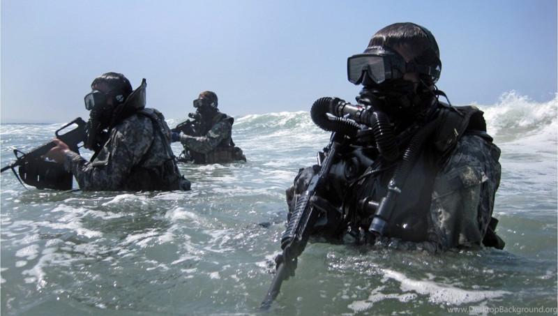 The National Interest: подводные дроны смогут стрелять из пулеметов по воздушным целям
