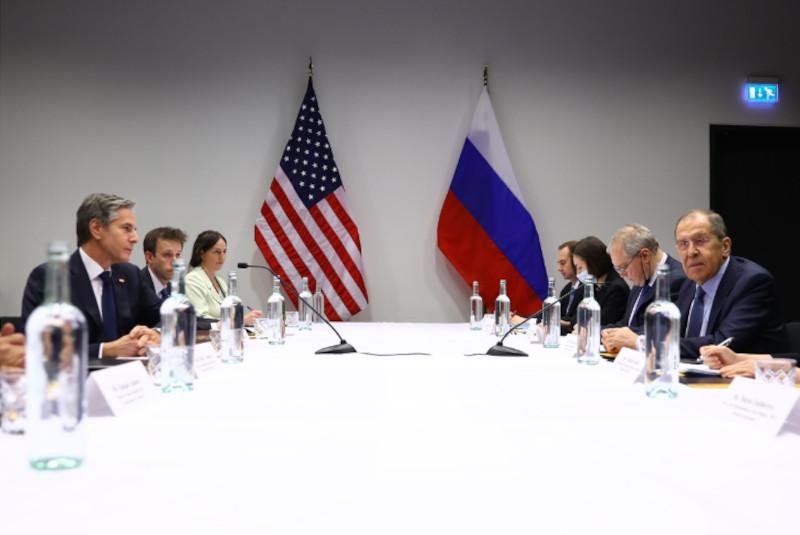 США и Россия: имеются «серьезные разногласия», но диалог важен
