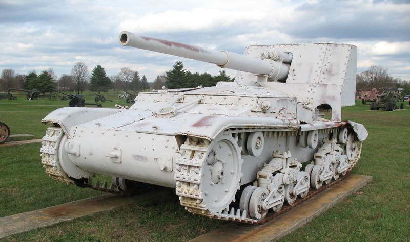 The National Interest: итальянские танки времен Второй мировой оказались крепче, чем вы думаете